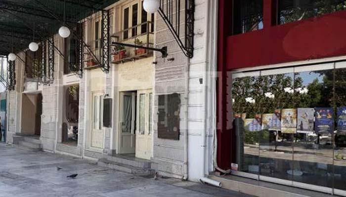 Χαλάνδρι: Λουκέτο στα τρία εμβληματικά καταστήματα της κεντρικής πλατείας