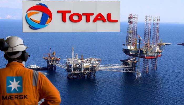 Total: Εξαγορά «μαμούθ» της Maersk Oil