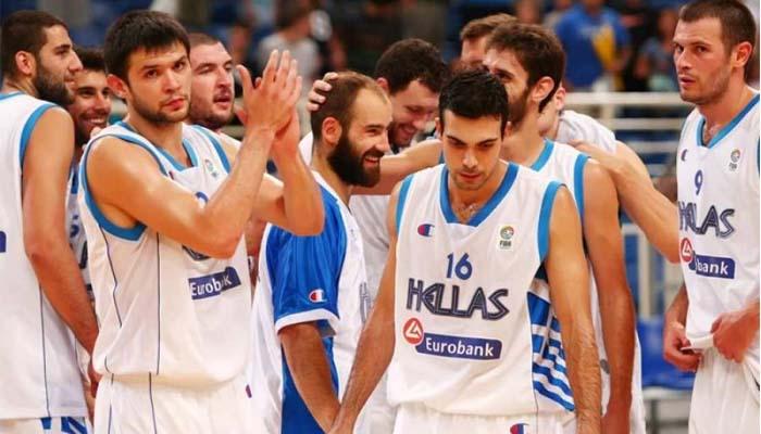 Eurobasket 2017: Αυλαία για την Εθνική Ελλάδας με ήττα από τη Ρωσία