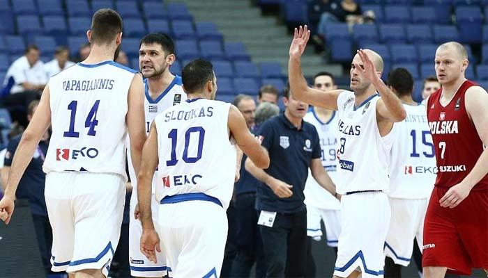 Η Εθνική είναι ακόμη ζωντανή και πάει στους 16 του Eurobasket!