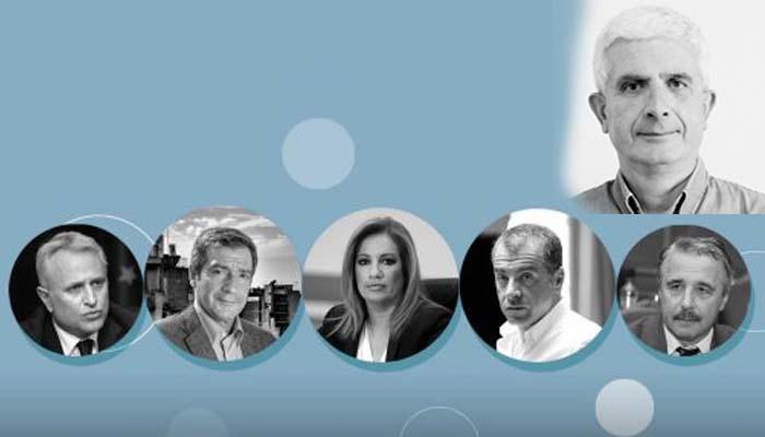 Γιώργος Καρελιάς*: Η κωλοπιλάλα του ΣΥΡΙΖΑ για την Κεντροαριστερά…