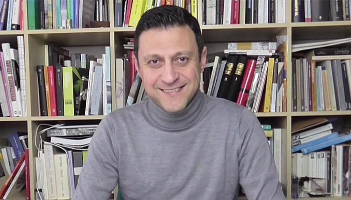 Μανώλης Ανδριωτάκης: Για τη σημαία και τους σημαιοφόρους