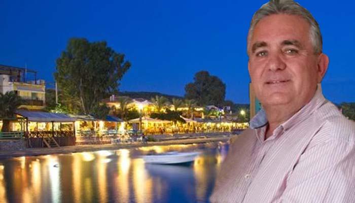 Τάσος Αποστολόπουλος: Όταν η τύχη είναι με το μέρος σου…. τότε η «Καλημέρα» αποκτά νόημα…
