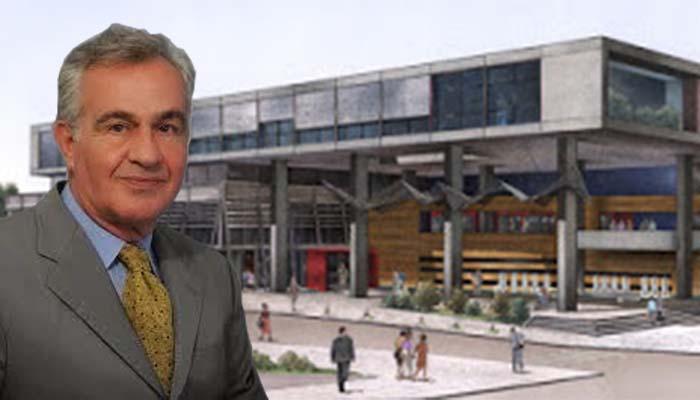 Χαλάνδρι: Ομόφωνα ναι για το νέο δημαρχείο από το δημοτικό συμβούλιο