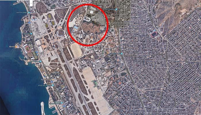 Συμβιβαστική λύση από το ΚΑΣ: Κήρυξε ως αρχαιολογικό χώρο μόνο 280 στρέμματα