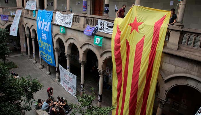 Corriere della Sera: Όλα όσα πρέπει να γνωρίζετε για την ισπανική κρίση στην Καταλονία