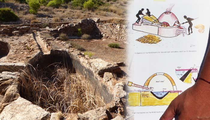Λάμπρος Κατσούλας: Ένα ΣΔΙΤ πριν από 2500 χρόνια – Τα μεταλλεία του Λαυρίου