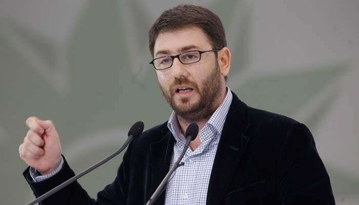 Νίκος Ανδρουλάκης: Οι νέοι της κρίσης να βγουν μπροστά…