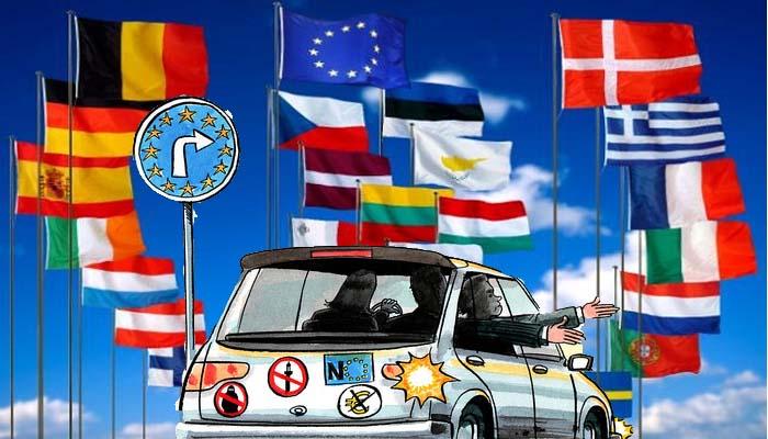 Die Zeit: «ΕΕ, mon amour» -Εθνικιστές, λαϊκιστές, αποσχιστές, πλήττουν την Ευρώπη