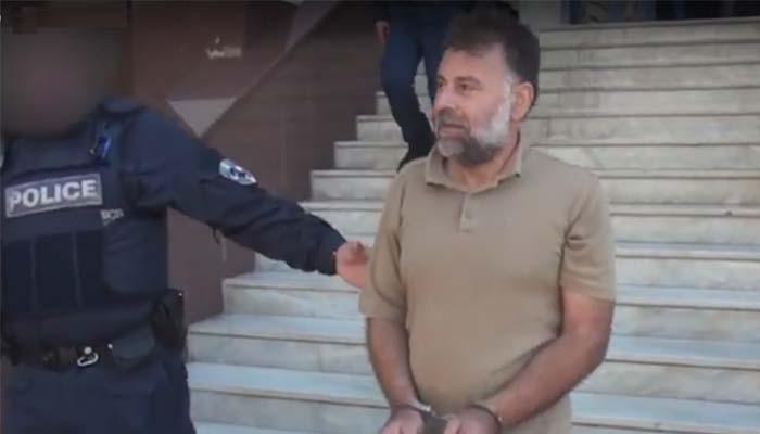 ΚΑΛΑΜΑΤΑ: Αποφυλάκιση εξπρές του Στράτου Δασκαρόλη που οδηγήθηκε στην φυλακή για τα διόδια !!