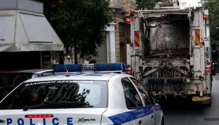 Έσκασε σακούλα σκουπιδιών στα χέρια εργαζόμενου του Δήμου Πατρέων και ακρωτηριάστηκε