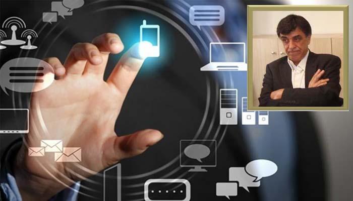 Σπύρος Παπασπύρος: Το μέλλον της εργασίας και των μισθών στην ψηφιακή οικονομία!