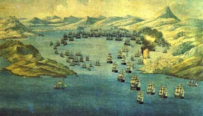 Ξεκίνησαν οι εορταστικές εκδηλώσεις στην Πύλο για τα 190 χρόνια από τη ναυμαχία