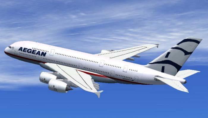 Η Aegean Airlines ετοιμάζεται για την «αγορά του αιώνα» με 3 δισ. δολάρια για νέα αεροπλάνα