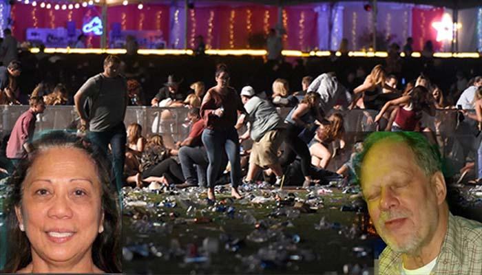 Αιματηρή επίθεση σε συναυλία στο Λας Βέγκας - Τουλάχιστον 50 νεκροί και 406 τραυματίες στο Λας Βέγκας