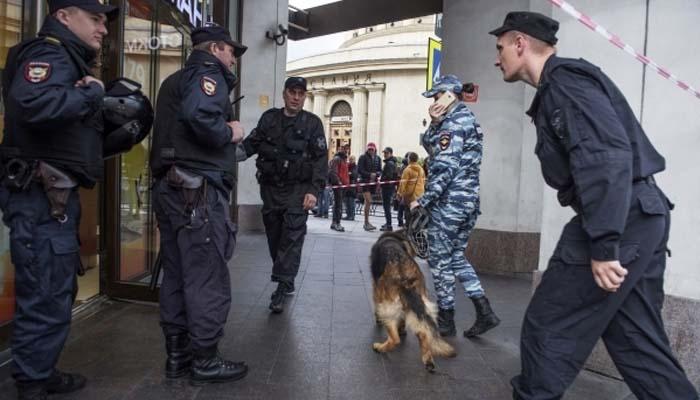 Μόσχα: Απειλή για βόμβα εκκενώνει το Θέατρο Μπολσόι, το GUM και το ξενοδοχείο Metropol