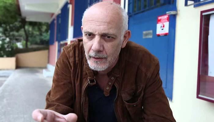 Γιώργος Κιμούλης: Ο ΣΥΡΙΖΑ δεν έχει απογοητεύσει μόνο εμένα, αλλά και τον ίδιο το ΣΥΡΙΖΑ…