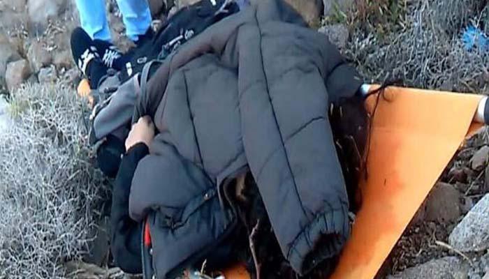 Πενταμελής τούρκικη οικογένεια εκπαιδευτικών πνίγηκε στο Αιγαίο καθώς προσπαθεί να γλιτώσει από τον Ερντογάν