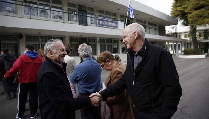 Γιώργος Παπανδρέου: Ελλάδα έχει τεράστιες δυνατότητες εάν ο Ελληνικός λαός ξαναβρεί την αυτοπεποίθηση