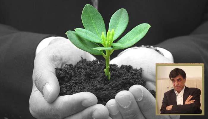 Σπύρος Παπασπύρος: Ζητείται «νέα» ανθεκτικότητα των ανθρώπινων κοινοτήτων!