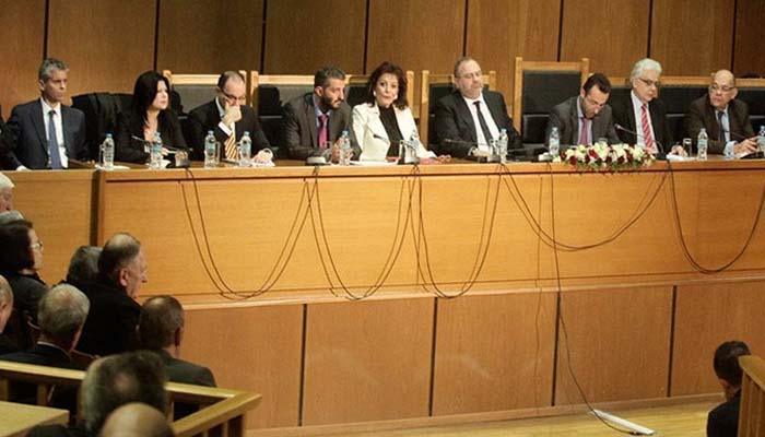 Ένωση Δικαστών και Εισαγγελέων: Ανησυχία για τον περιορισμό της δικαστικής ανεξαρτησίας