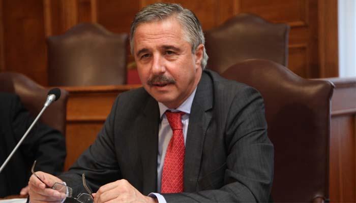 Γιάννης Μανιάτης: Ο ΣΥΡΙΖΑ είχε καταψηφίσει τη σύμβαση για τα πετρέλαια