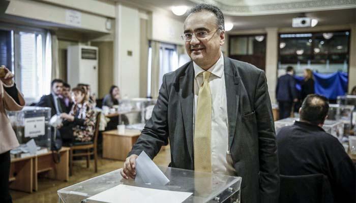 Νέος πρόεδρος του ΔΣΑ ο Δημήτρης Βερβεσός με 57,62%