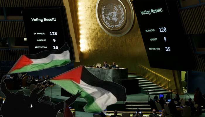 Να αποσυρθεί η απόφαση των ΗΠΑ για Ιερουσαλήμ ζητά ο ΟΗΕ