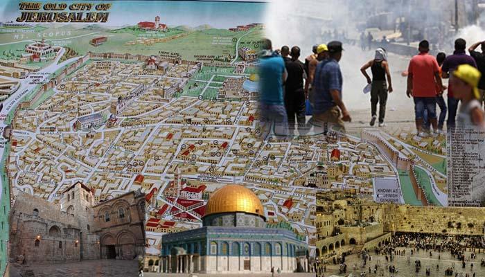 Γιατί η Ιερουσαλήμ δεν αναγνωρίζεται ως πρωτεύουσα του Ισραήλ μέχρι τώρα