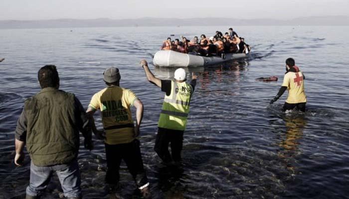 Πολιτικό άσυλο ζήτησαν 33 Τούρκοι πολίτες που κατέφυγαν στις Οινούσσες