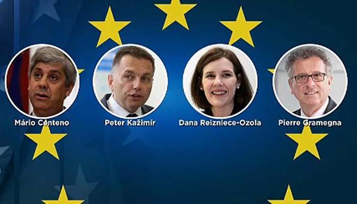 Ποιοι είναι οι υποψήφιοι για το eurogroup- Η άποψή τους για την Ελλάδα