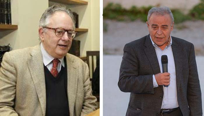 Αλιβιζάτος και Τσακυράκης ανέλαβαν αμισθί την υπεράσπιση του Τούρκου αξιωματικού που είχε λάβει άσυλο