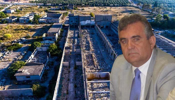Τάσος Αποστολόπουλος: Αυτή είναι η αλήθεια για τη μεταφορά επικίνδυνων υλικών στη Μεγαλόπολη