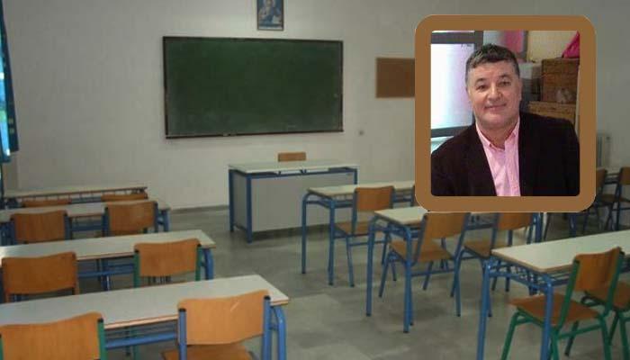 Γιάννης Λογοθέτης: Το Υπ. Παιδείας και οι αποκεντρωμένες υπηρεσίες του αδυνατούν να ανταποκριθούν στα εντελώς στοιχειώδη για τα σχολεία της Αγίας Παρασκευής