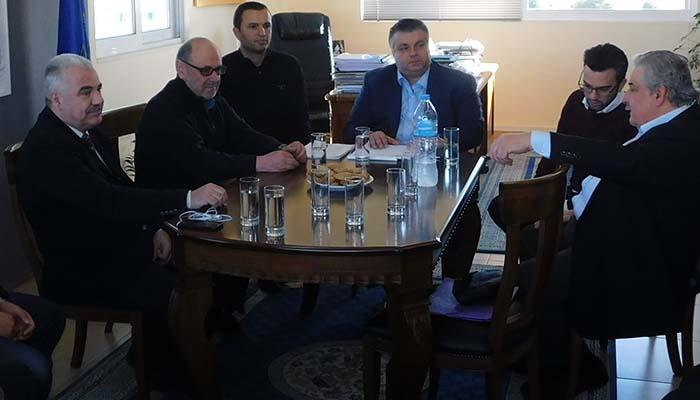Ι. Π. Μεσολογγίου: Έκτακτη σύσκεψη Δημάρχων και Φορέων για την Περιφερειακή Διοίκηση του ΕΟΠΥΥ