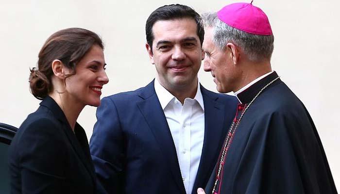Μπέττυ Μπαζιάνα: Ο ΣΥΡΙΖΑ πήρε την κυβέρνηση αλλά δεν πήρε την εξουσία
