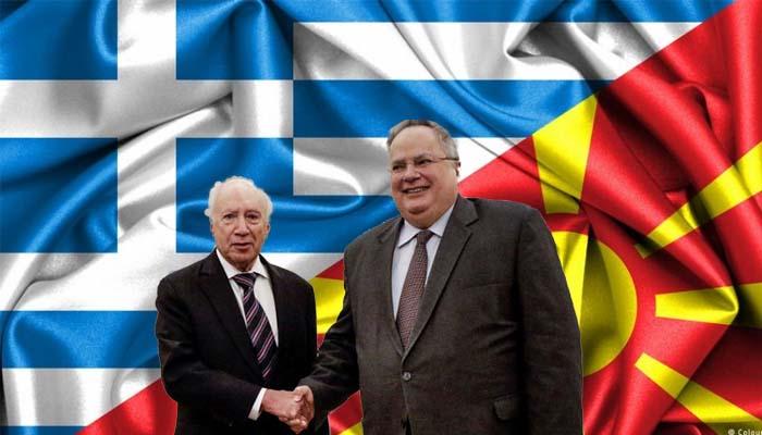 Με το όνομα GornaMakedonija πηγαίνει ο Μάθιου Νίμιτς στα Σκόπια