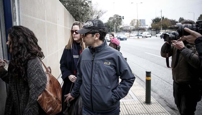 Με προσωρινή διαταγή αναστέλλεται το άσυλο του Τούρκου αξιωματικού
