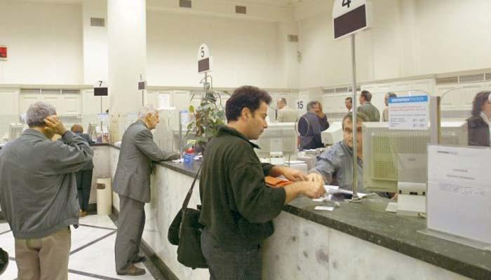 Έρχεται μείωση προσωπικού κατά 3.500 στις ελληνικές τράπεζες
