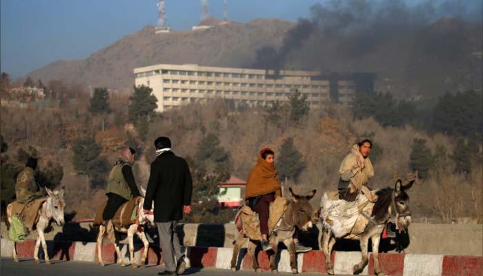 BBC: Ένας Έλληνας ανάμεσα στους νεκρούς της επίθεσης στο ξενοδοχείο Intercontinental της Καμπούλ - Διαψεύδει το ελληνικό ΥΠΕΞ