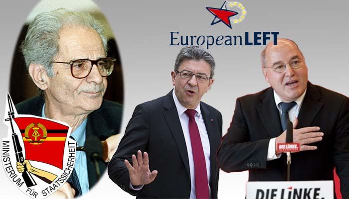 Απόστολος Δοξιάδης: Από τη ΣΤΑΖΙ στην ευρωπαϊκή αριστερά, μια διαλεκτική δρόμος