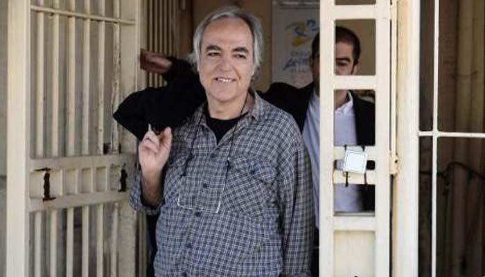 Νέα διήμερη άδεια παίρνει αύριο ο Δημήτρης Κουφοντίνας