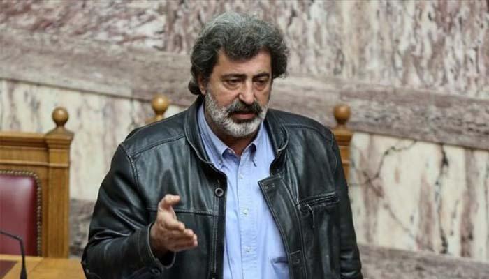 Παύλος Πολάκης: Οι μάρτυρες είναι πρώην στελέχη της Novartis πουκελάηδησαν