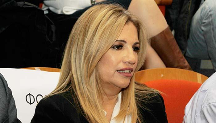 Γ. Α. Παπανδρέου: ΣΥΡΙΖΑΝΕΛ και Νέα Δημοκρατία, είναι μέρος του προβλήματος - Η προοδευτική παράταξη, είναι η λύσης
