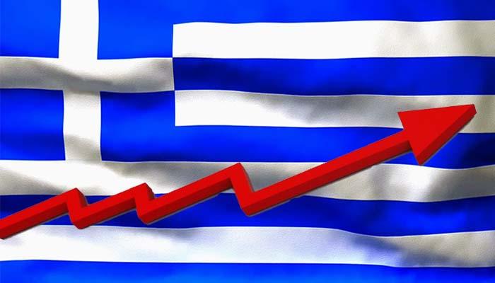 Ευρωπαϊκή Επιτροπή: Στο 2,5% η ανάπτυξη της ελληνικής οικονομίας το 2018 και το 2019