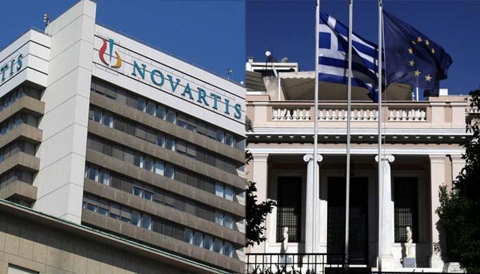 Οι σχεδιασμοί του Μαξίμου για τη συνέχεια της υπόθεσης Novartis