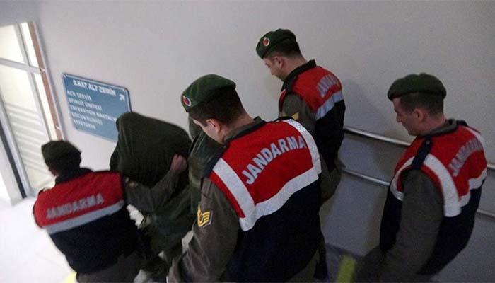 Πάει για αναβολή η δίκη των Ελλήνων στρατιωτικών στην Ανδριανούπολη