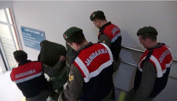 Τουρκία: Επίσημα κρατούμενοι οι δύο Έλληνες στρατιωτικοί