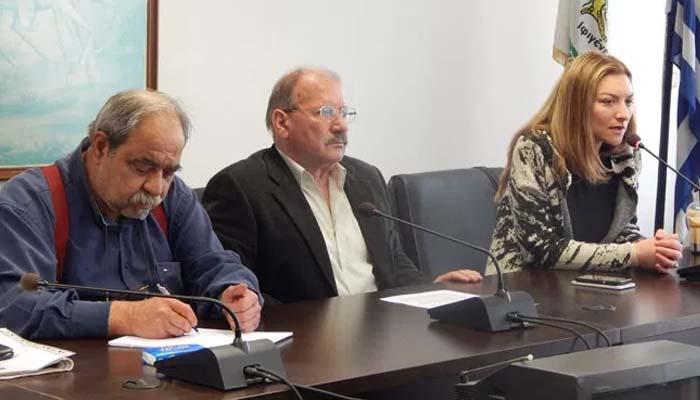 evros-news.gr: «Εξαφανισμένοι» οι τρεις βουλευτές Έβρου του ΣΥΡΙΖΑ στο θέμα των δύο στρατιωτικών μας