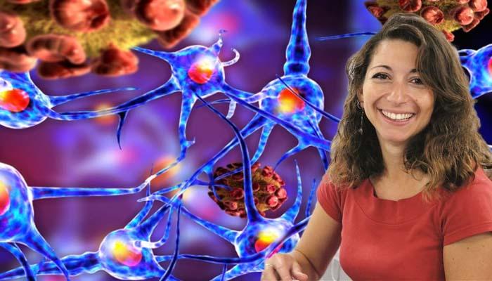 Νέα στοιχεία για τον τοξικό μηχανισμό που οδηγεί στη νόσο Πάρκινσον από τη Δρ Δωροθέα Πινότση